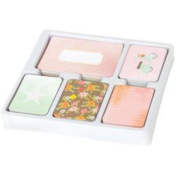 Dear Lizzy Neapolitan Core Kit - 1/3 originální sady - 1