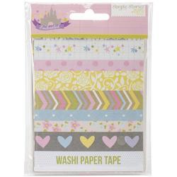 Enchanted Washi Paper Tape - 1