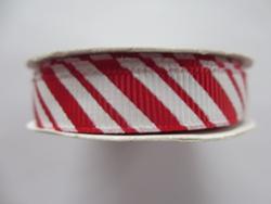 Magical Ribbon – Červená proužek stuha (1,2m) - 1