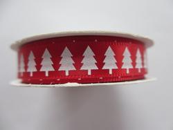 Magical Ribbon – Červená stromek stuha (1,2m) - 1