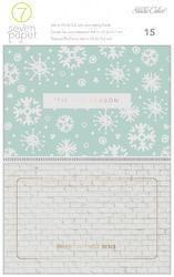 """Felix Journaling Cards 4""""x6"""" - 1"""