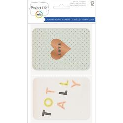Forever Young Specialty Foil Card Pack 12 pkg - 1