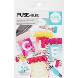 FUSEables Dear Lizzy Banner & Cupcake Topper Kit - 1