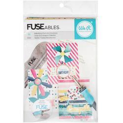 FUSEables Everyday Cards & Envelopes Kit 10 pkg - 1