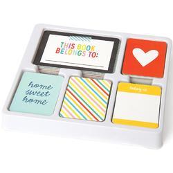 Happy Core Kit - 1/3 originální sady - 1