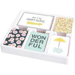 Happy Place Core Kit - 1/2 originální sady - 1