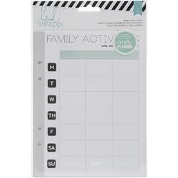 Hello Beautiful Memory Planner Binder Refill Pack - 1