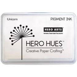 Hero Hues Pigment Dye Ink Pad - Unicorn - 1