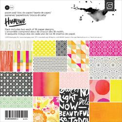 Highline Paper pad 6x6