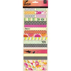 Highline Vellum Tape Stickers