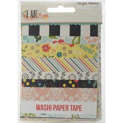 I Am Designer Washi Paper Tape - 1