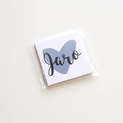 Jaro PL kartičky 2x2 (Design INSTA) - 1