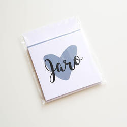 Jaro PL kartičky 3x3 (Design INSTA) - 1