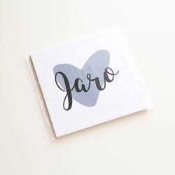 Jaro PL kartičky 4x4 (Design INSTA) - 1