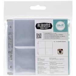 Instagram Albums Made Easy Photo Sleeve Protectors 10 pkg - 1