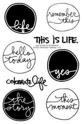 Life Circles by Ali Edwards - 1