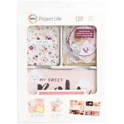 Little You Girls Value Kit 130/Pkg - 1