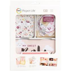 Little You Girls Value Kit 130/Pkg - 1