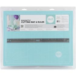 We R Magnetic Cutting Set - 1