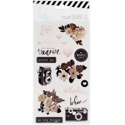 Magnolia Jane Clear Stickers