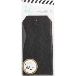Magnolia Jane Minc Tags kit
