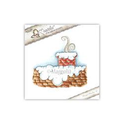 Magnolia - Snowy Roof - 1