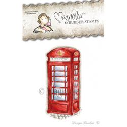 Magnolia - Vintage Phonebooth - 1