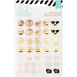 Memory Planner Emoticon Stickers