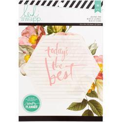Memory Planner Journaling Pad