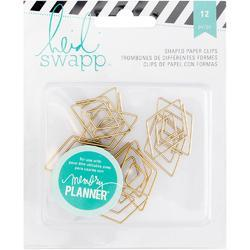 Memory Planner Paper Clips