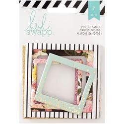 Memory Planner Photo Frames