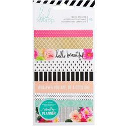 Memory Planner Washi Sticker Sheets 3/Pkg