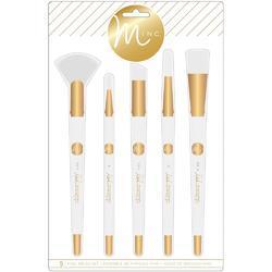 Minc Brush Set 5/Pkg