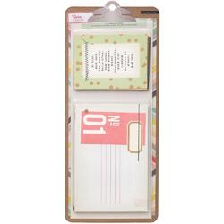 Notes & Things Journaling Cards 20 pkg - 1