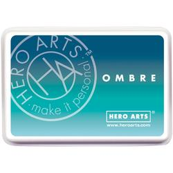Ombre Pool To Navy Ink Pad - 1