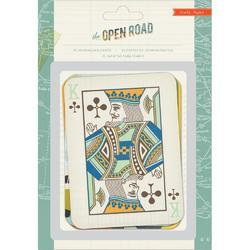 Open Road Journaling Cards 25pkg - 1