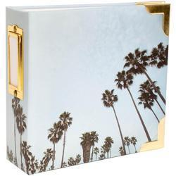 Palm Tree Ring Album 4x4 Project Life®