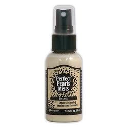 Perfect Pearls Mist – Biscotti - 1