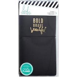 Personal Memory Planner Bold - Traveler's Notebook - 1