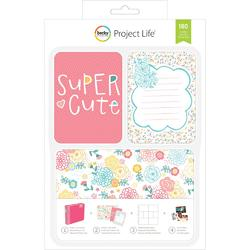 Super Cute Value Kit - 1/2 originální sady - 1