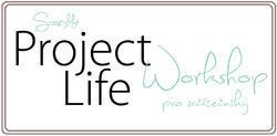 18.10.2015 – Project Life Workshop pro ZAČÁTEČNÍKY - 1
