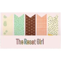 Reset Girl Page Flags