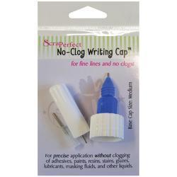 ScraPerfect No-Clog Writing Medium Cap - 1