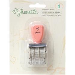 Shimelle Roller Date Stamp