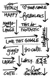So Totally Happy by Ali Edwards - 1