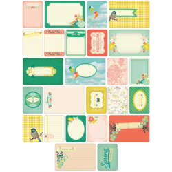 Spring - Themed cards - 1