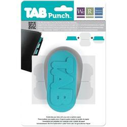 "We R Tab Punch File, 2"" - 1"