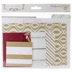Tinsel  & Company Cardstock File Folders & Cards - 1