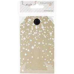Tinsel  & Company Cardstock Tags 20 pkg - 1