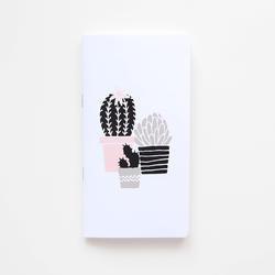 Traveler's notebook – Kaktusy